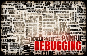 A Simple Debug Function for PHP