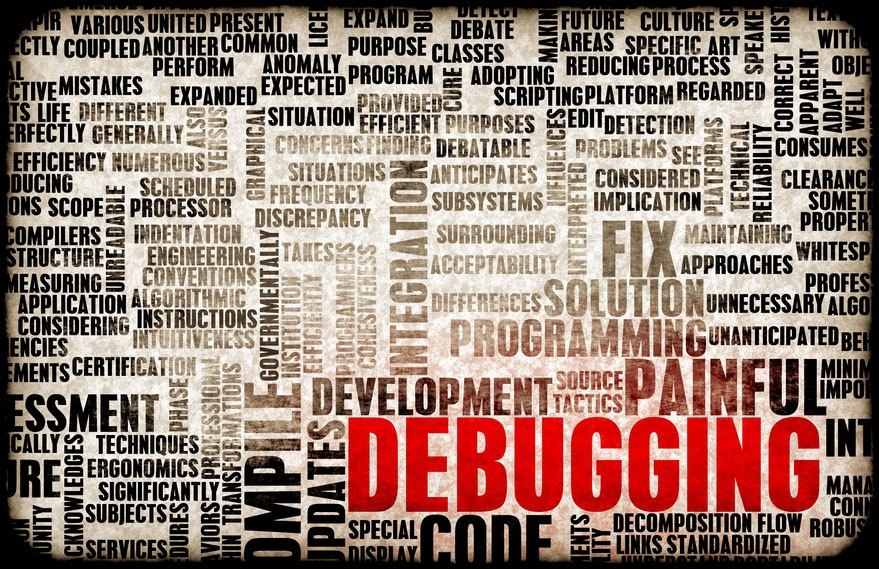 Simple PHP debug function