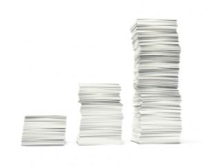 Going Paperless Step 2: Digital Folders